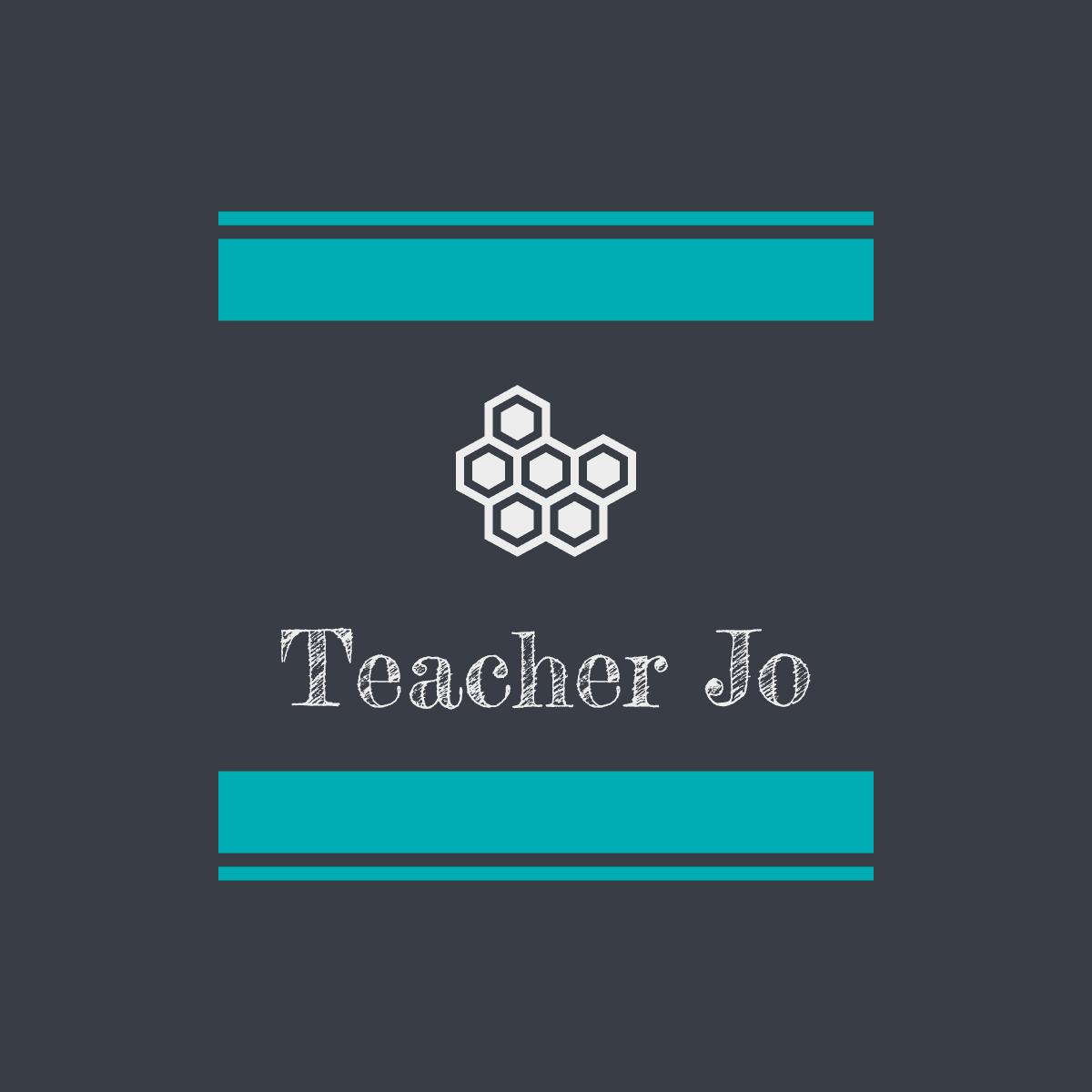 Teacher Jo